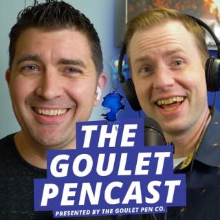 The Goulet Pencast