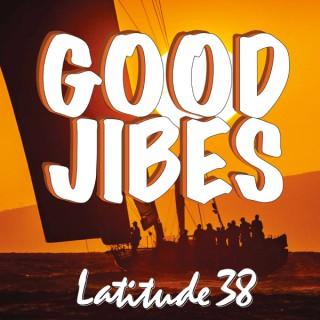 Good Jibes with Latitude 38