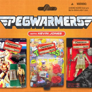 Pegwarmers