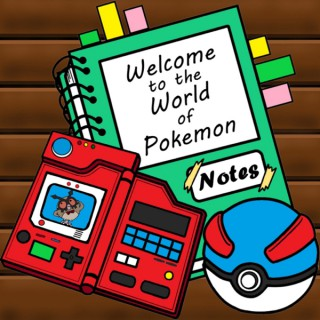 Welcome to the World of Pokémon