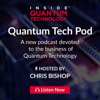 Quantum Tech Pod