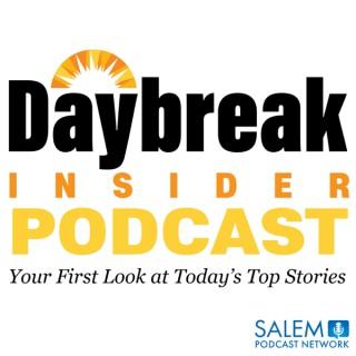 Daybreak Insider Podcast