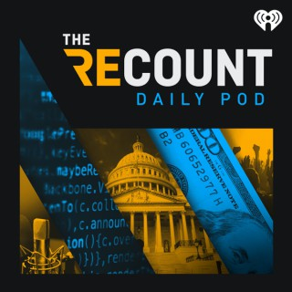 The Recount Daily Pod