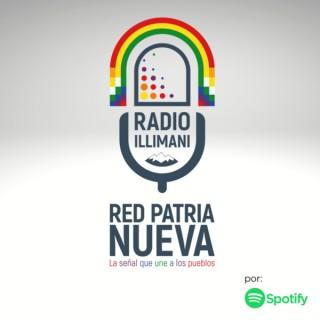 Red Patria Nueva - En Contacto