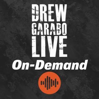 Drew Garabo Live On-Demand