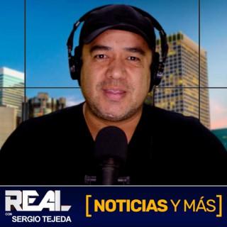 Real Sergio Tejeda