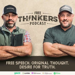 Free Thinkers Podcast
