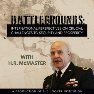 Battlegrounds: International Perspectives