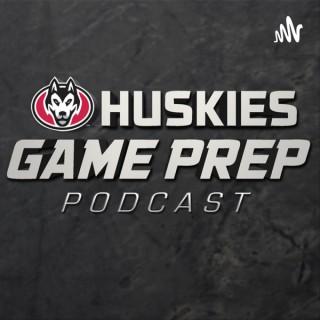 Huskies Game Prep