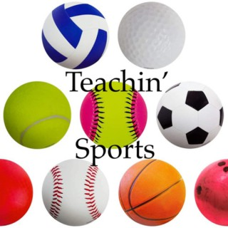Teachin' Sports