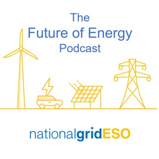 The Future of Energy Podcast