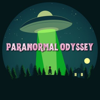 Paranormal Odyssey