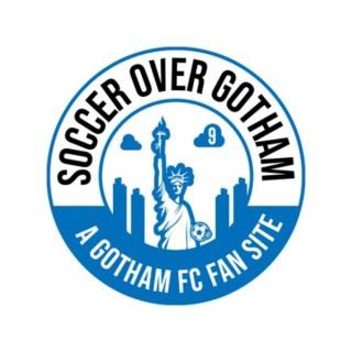 Soccer Over Gotham