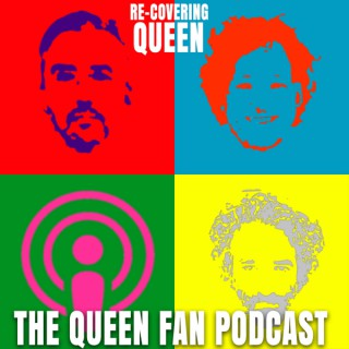 Recovering Queen : The Queen Podcast
