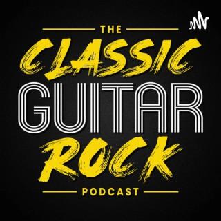 Classic Guitar Rock