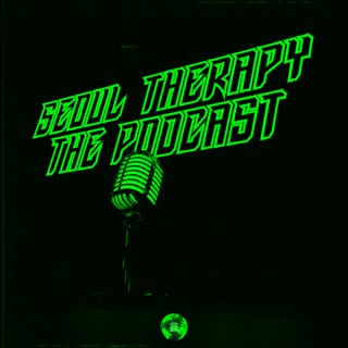 Seoul Therapy The Podcast