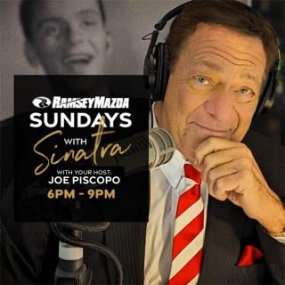 Ramsey Mazda's Sundays with Sinatra