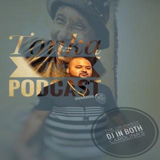 The Tonka Toy Podcast