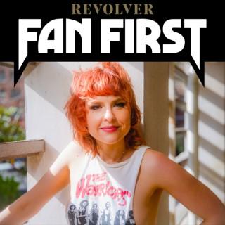 Revolver Fan First