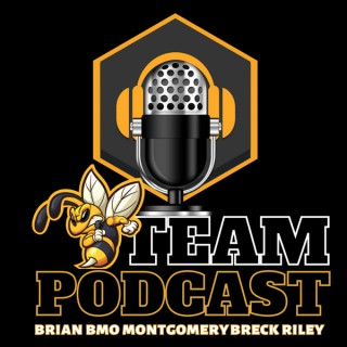 The B-Team Podcast