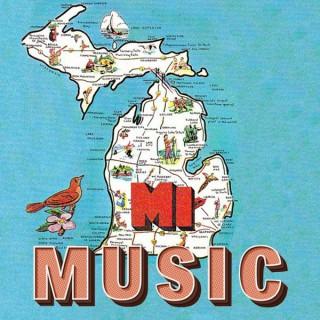 MI Music Podcast