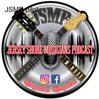 Jersey Shore Musicians Podcast