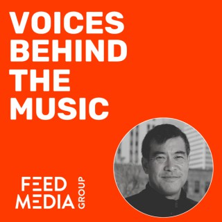 Voices Behind The Music
