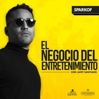 El negocio del entretenimiento con Jafet Santiago