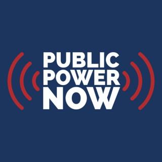 Public Power Now