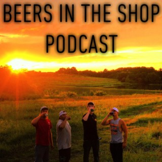 Beers In The Shop