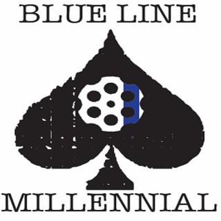 Blue Line Millennial