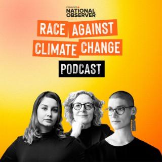 Race Against Climate Change