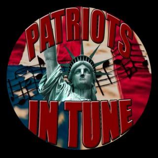 The Patriots In Tune Podcast