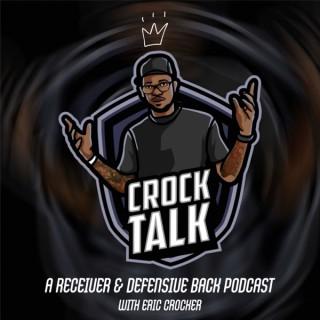 CrockTalk Podcast