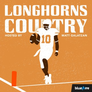 Longhorns Country Podcast