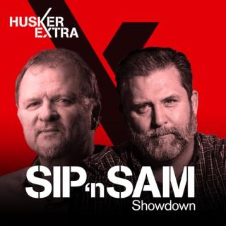 Huskers Sip 'N Sam Showdown