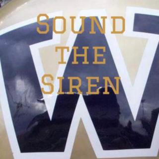 Sound the Siren