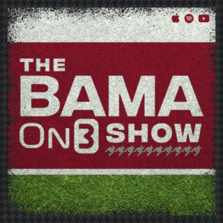 The Bama On3 Show