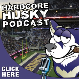 Hardcore Husky Football Podcast
