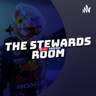 GPFans Stewards' Room Podcast