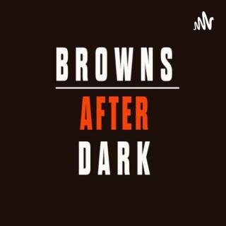 Browns After Dark