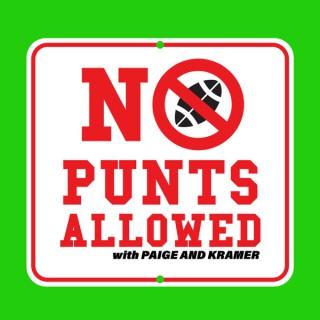 No Punts Allowed with Paige & Kramer
