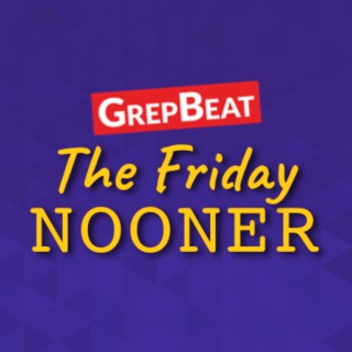 The Friday Nooner