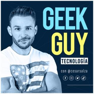 Noticias de Tecnología con César Salza | GeekGuy
