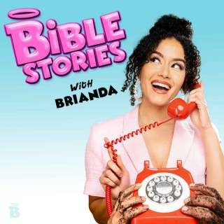 Bible Stories with Brianda