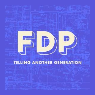 The Family Discipleship Podcast