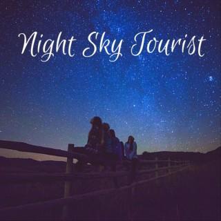Night Sky Tourist