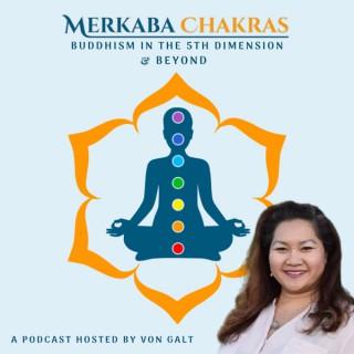 Merkaba Chakras