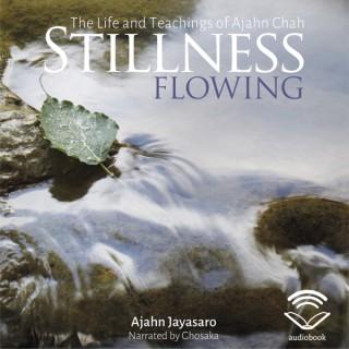 Stillness Flowing (audiobook)