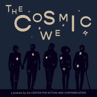 The Cosmic We with Barbara Holmes and Donny Bryant